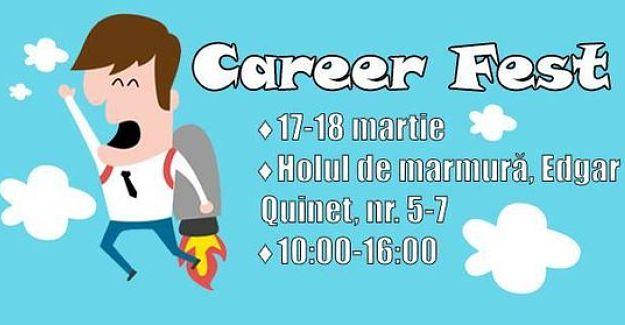 Career fest