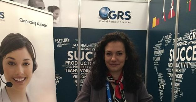 Alina Burtea, GRS